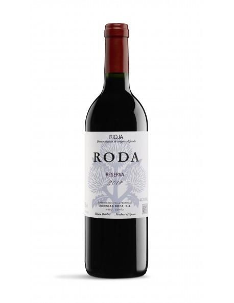 Roda Reserva - DO Rioja - 2016