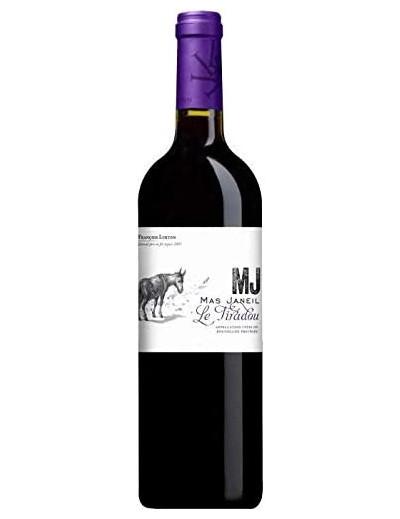 Mas Janeil Le Tiradou - AOP Côtes du Roussillon - 2015