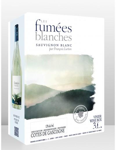 BIB 3L - Fumées Blanches Sauvignon Blanc 2020