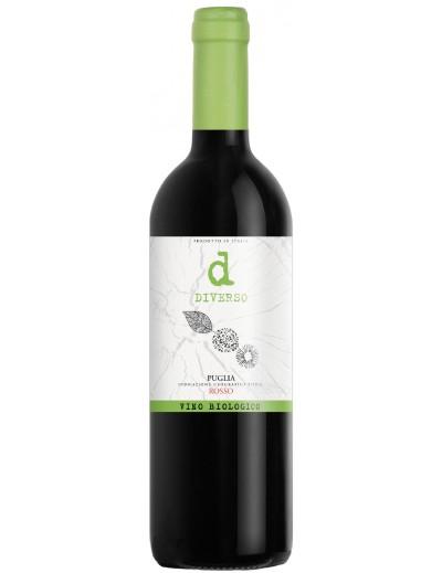 Botter Diverso - IGT Puglia - 2020