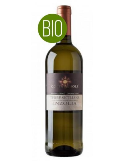 Botter Costa Al Sole Inzolia - IGT Puglia - 2019