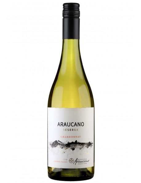 Hacienda Araucano Chardonnay 2017