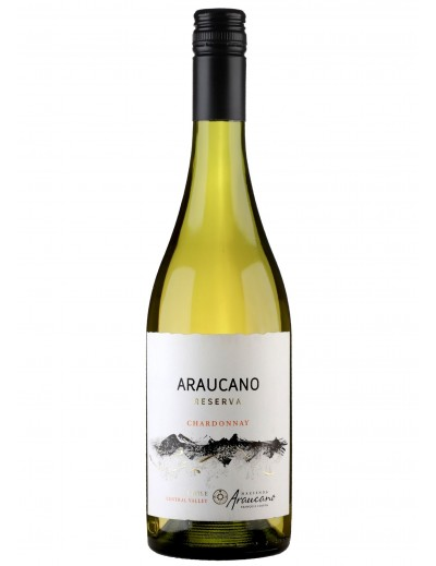 Hacienda Araucano Chardonnay 2020