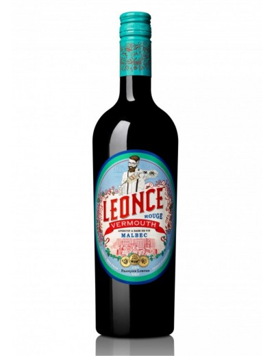 Léonce - Vermouth Rouge Malbec