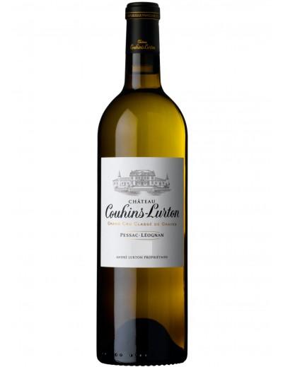 Château Couhins-Lurton - 2018 - Pessac-Léognan Blanc
