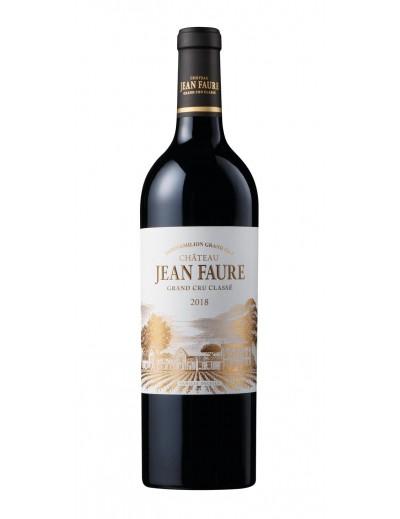 Château Jean Faure - 2018 - Saint-Emilion Grand Cru
