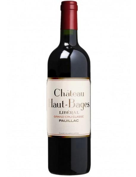 Château Haut Bages Liberal - 2017 - Pauillac