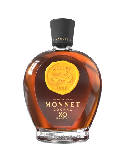 Carafe Cognac Monnet XO