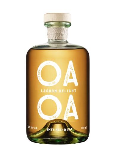 OAOA Spiced Rhum