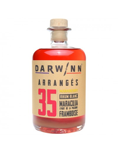 N°35 Maraberry