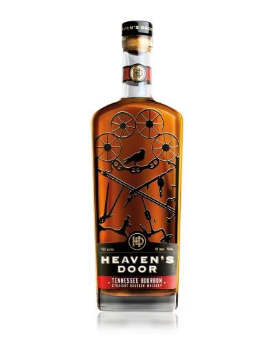 Heaven's Door Tennessee Straight Bourbon
