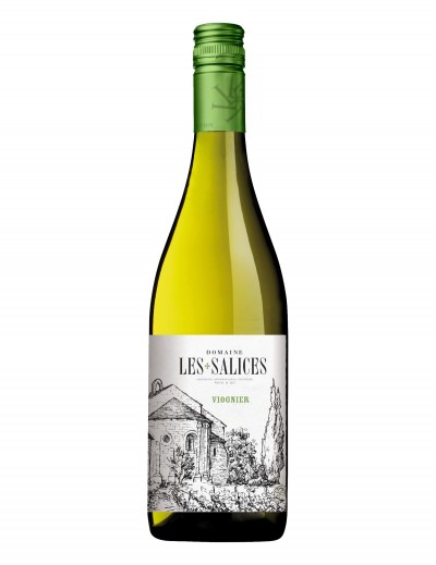 Domaine Les Salices Viognier 2019 - IGP d'OC