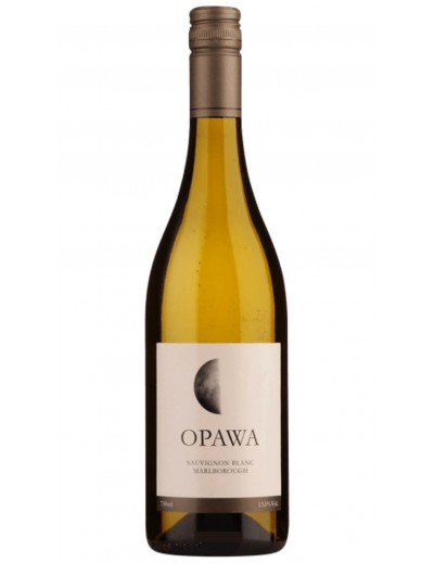Opawa Sauvignon Blanc - Nouvelle Zélande - 2020