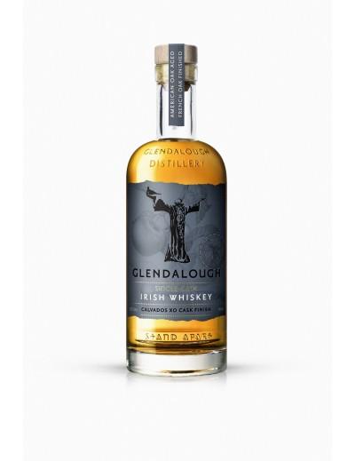 Calvados Single Cask Whiskey - Glendalough Distillery