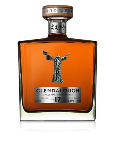 Single Malt Irish Whiskey 17 ans - Glendalough Distillery