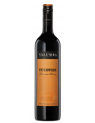 Yalumba The Patchwork Shiraz - Australie - 2016