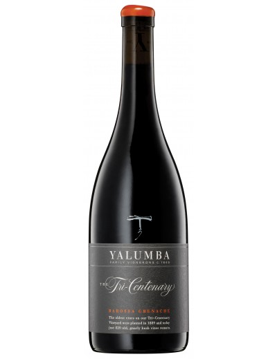 Yalumba The Tri-Centenary Grenache - Australie - 2011