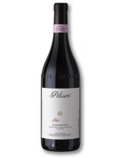 Pelissero Barbaresco Tulin - DOCG Barbaresco - 2011
