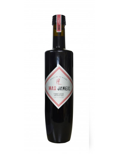 Vinaigre de Maury du Mas Janeil