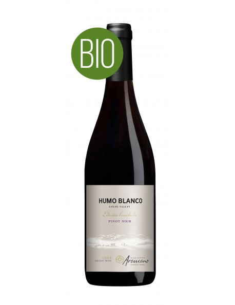 Humo Blanco Pinot Noir 2018