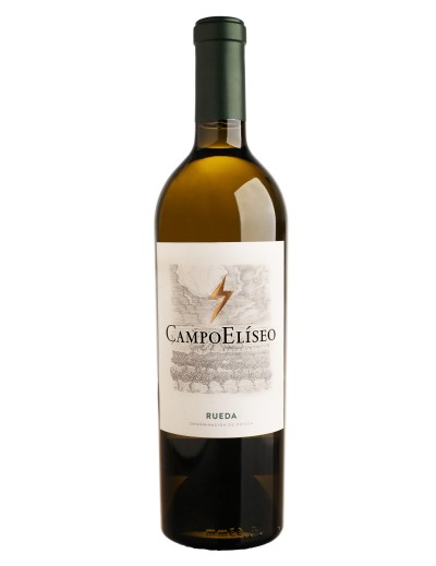 Campo Eliseo Blanco - DO Rueda - 2017