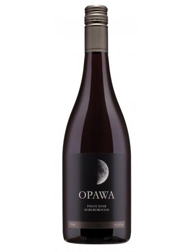 Opawa Pinot Noir - Nouvelle Zélande - 2017