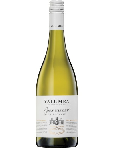 Yalumba Samuel's Collection Chardonnay - Australie - 2018