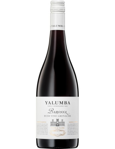 Yalumba Samuel's Collection Grenache - Australie - 2018