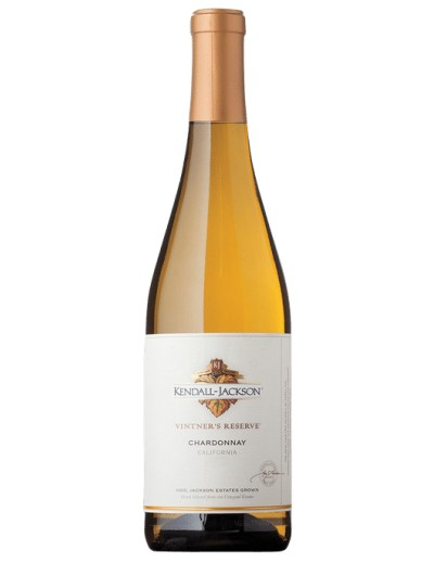 KJ Vintner's Reserve Chardonnay