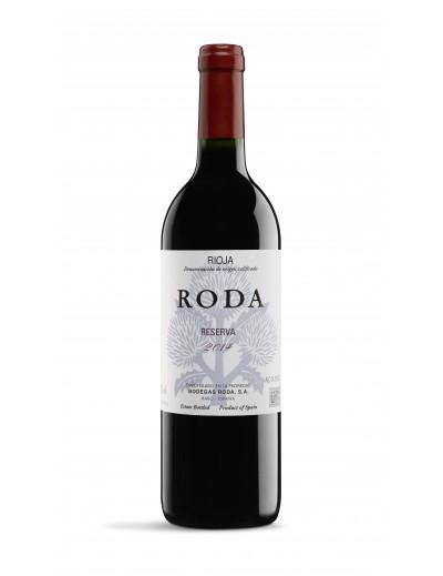 Roda Reserva - DO Rioja - 2015