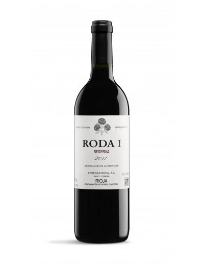 Roda Reserva I - DO Rioja - 2015