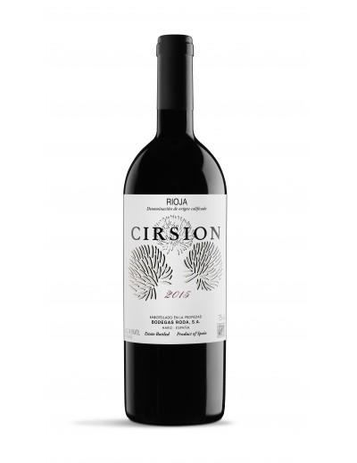 Roda Cirsion - DO Rioja - 2015