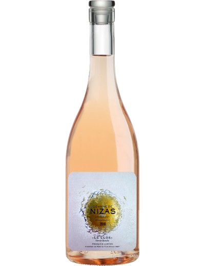 Domaine de Nizas Le Clos Rosé - AOP Languedoc - 2020