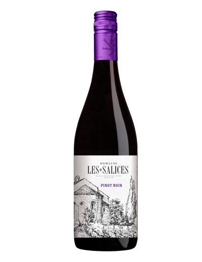 Domaine Les Salices Pinot Noir - IGP Pays d'Oc - 2018
