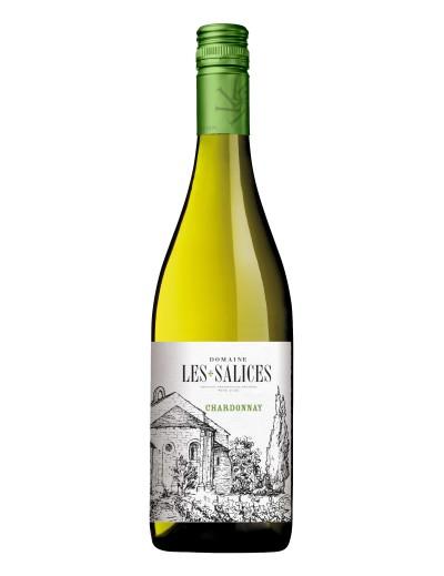 Domaine Les Salices Chardonnay 2018 - IGP d'OC